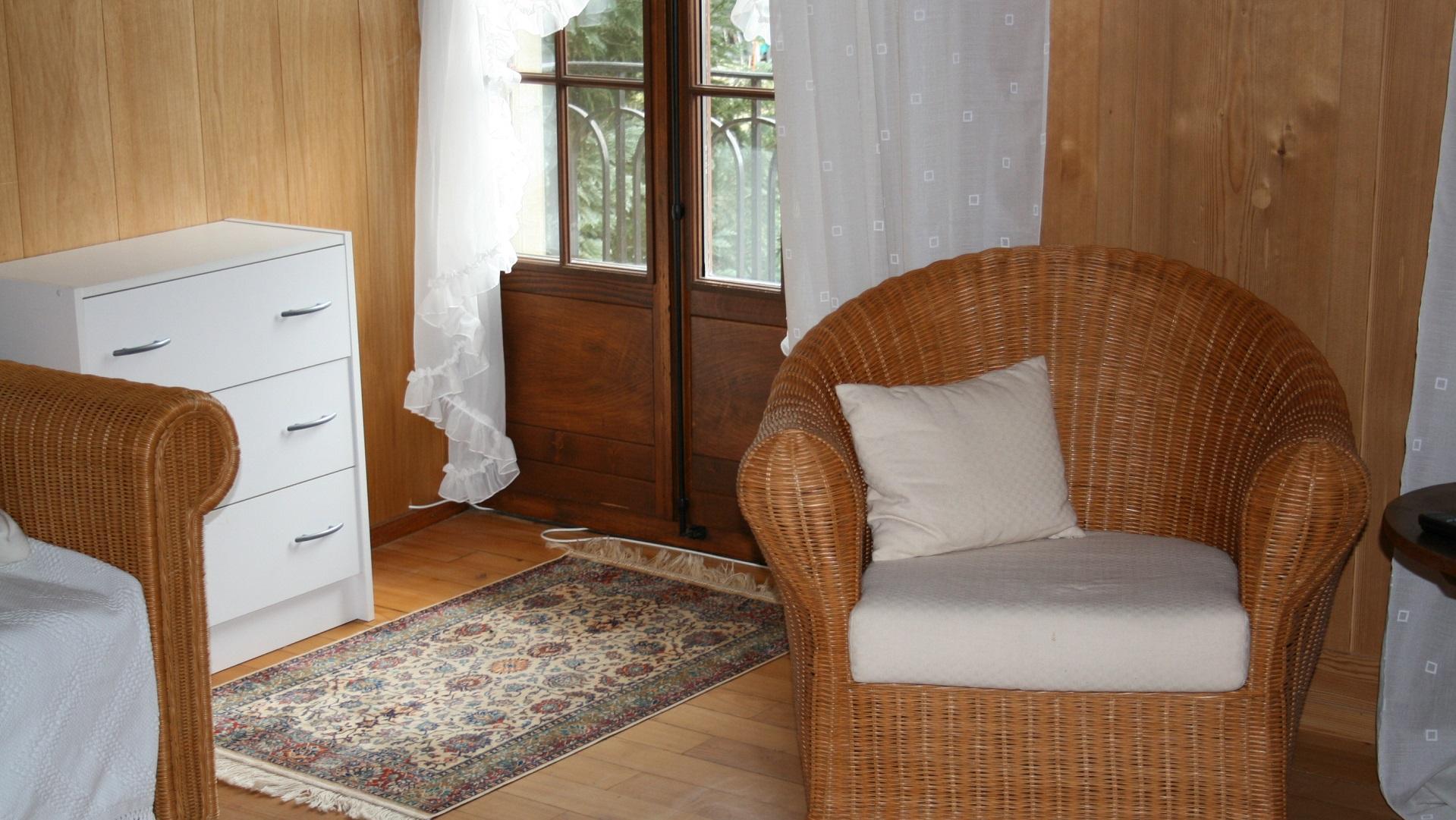 Appartement 3 pi ce zermatten r gion lac de morat for Le jardin morat