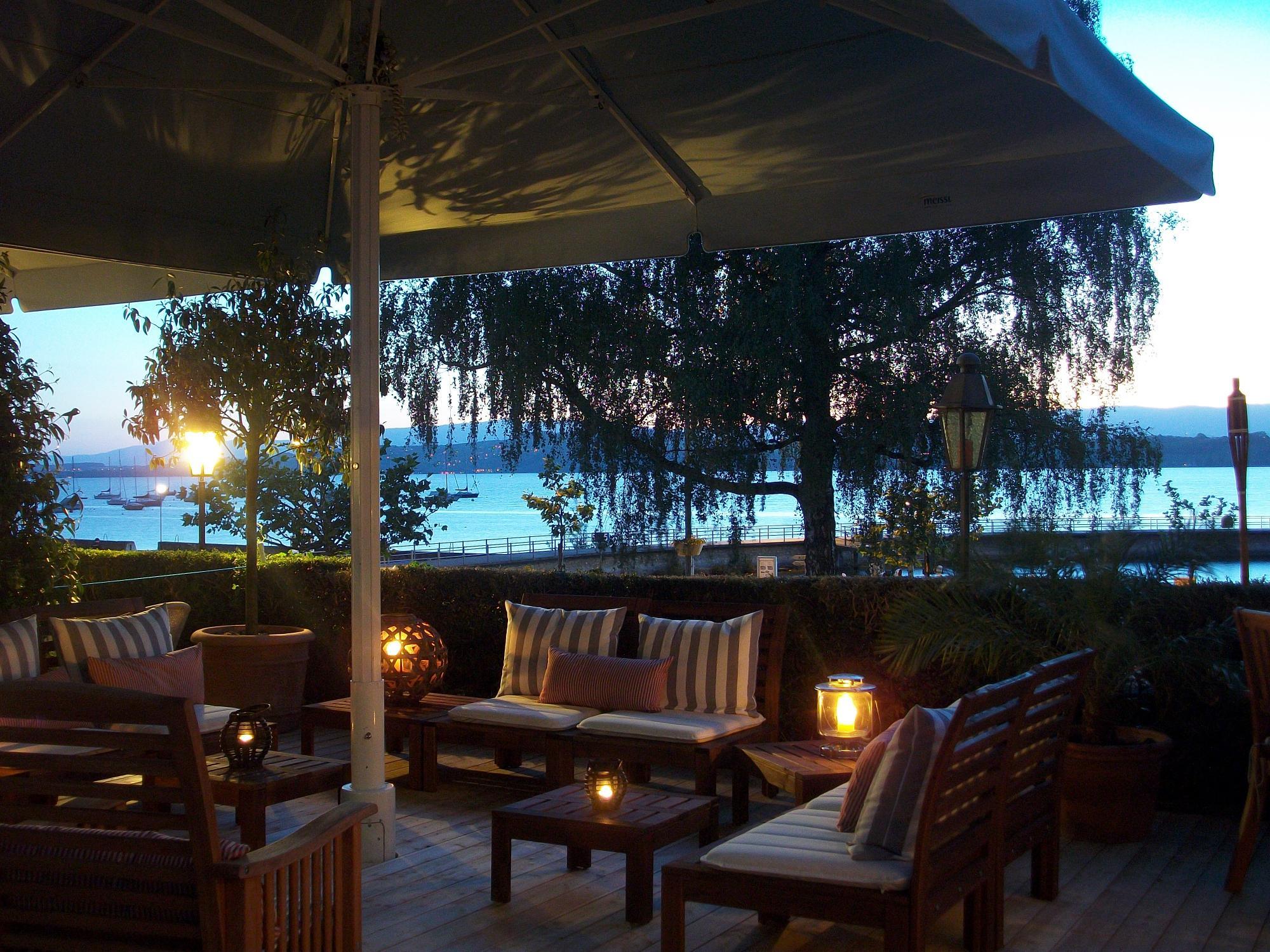 Hotel schiff am see r gion lac de morat for Le jardin morat
