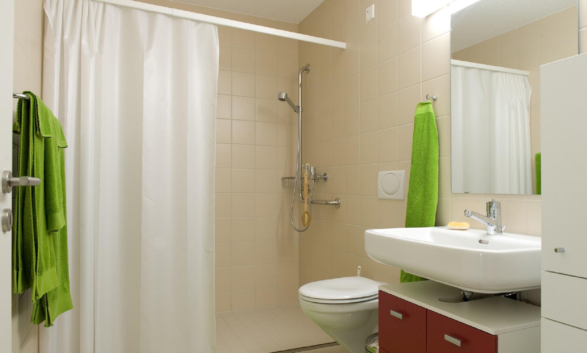 2 Zimmerwohnung Senevita Residence Beaulieu