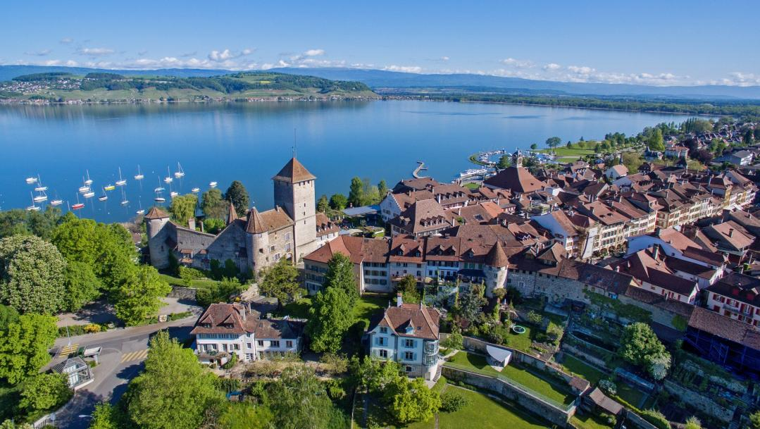 Region Murten Lake