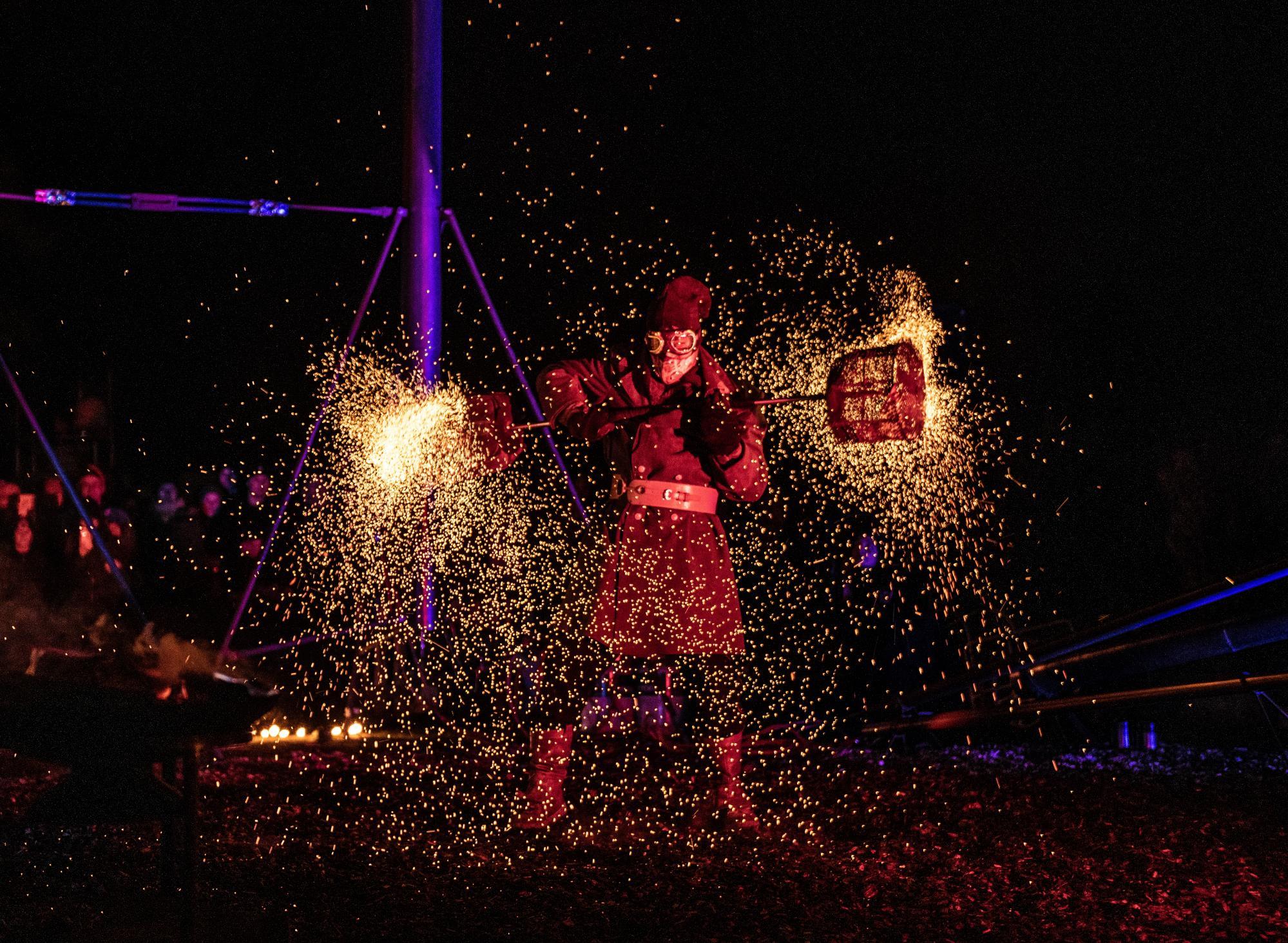 Murten Light Festival - Avenches Tourism (Switzerland)