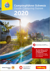 Guide Camping Suisse 2020