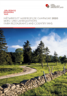 Farm restaurants and country inns 2020 - Jura & Three-Lakes