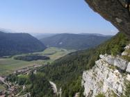Via Ferrata - Tichodrome