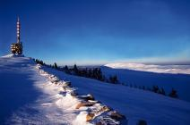 Chasseral hiver