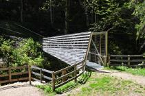 Anabaptist Bridge