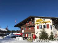 Chalet Mont-Crosin