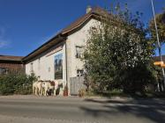 Bed & Breakfast, Mas du Sapin, Fornet-Dessous
