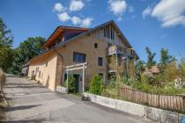 Bed & Breakfast, Moulin de Vies, Lamboing