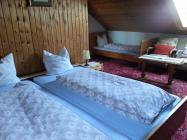 Bed & Breakfast, Ancienne Fromagerie, Les Reusilles