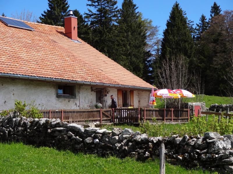 Métairie La Grande Maison, Diesse   Berner Jura Tourismus ...